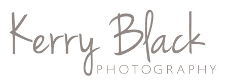 Kerry Black Photography logo